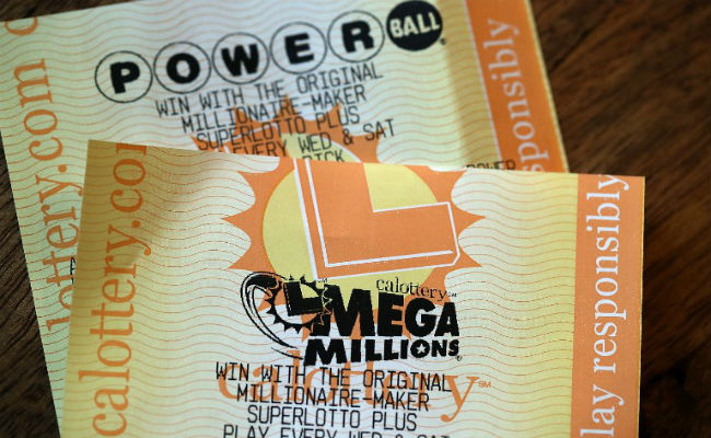 Two US Lottery Winners Pull In A Total Exceeding $1 Billion