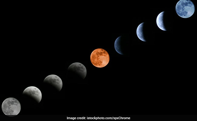 Lunar Eclipse 2019: Is Eating Food During Chandra Grahan