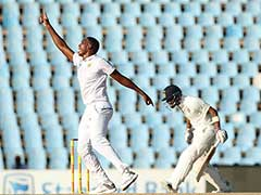 India vs South Africa: Virat Kohli's Wicket Was Special, Says Lungi Ngidi