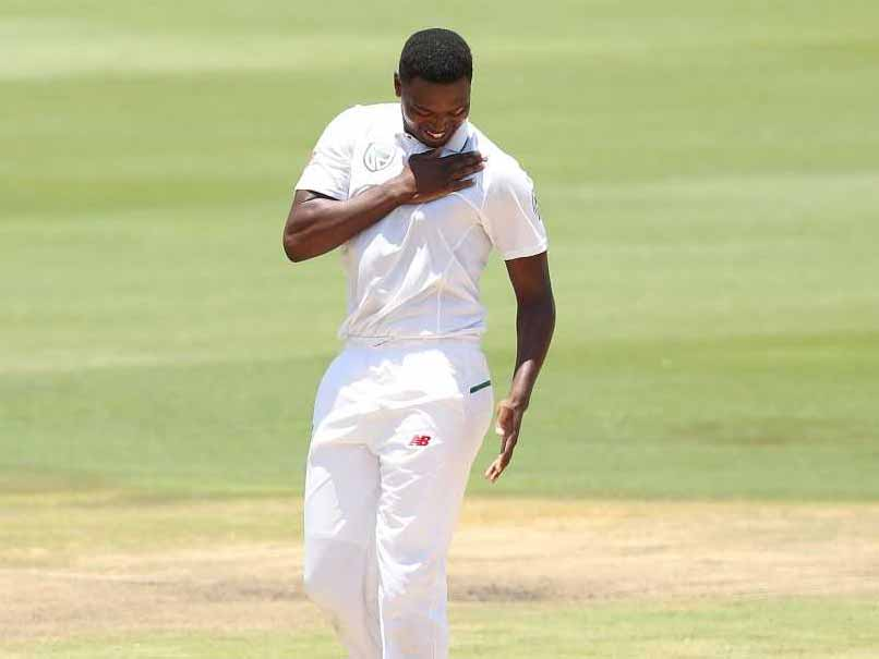 India vs South Africa: Twitter In Awe Of Lungi Ngidi After Match-Winning Spell