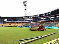 Karnataka: M Chinnaswamy Stadium To Be Turned Into COVID-19 Care Centre
