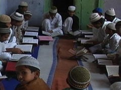 HRD Ministry Minority Education Panel Pitches For National Madarsa Board