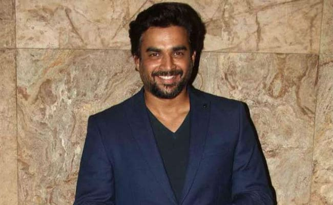 Madhavan's 'Biggest Award,' After 20 Years of Being An Actor