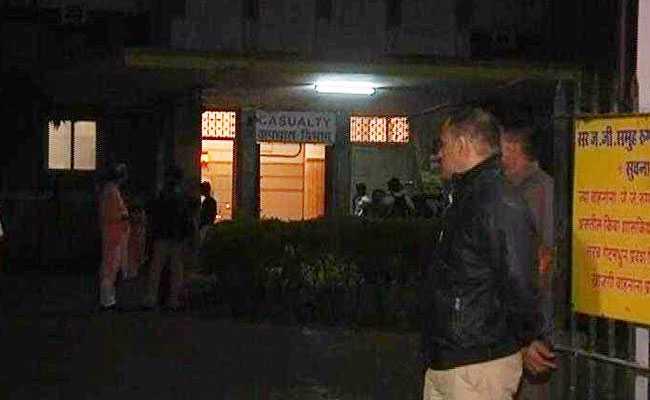 Farmer Who Attempted Suicide At Maharashtra Secretariat Dies In Hospital