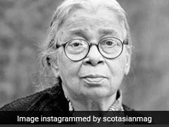 Remembering Writer Mahasweta Devi - The Voice Of The Downtrodden