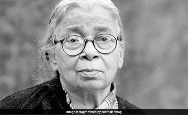 Google Doodle Celebrates Writer Activist Mahasweta Devi Birthday: आदिवासी अधिकारों के लिए बुलंद की आवाज, बॉलीवुड में भी चला जादू