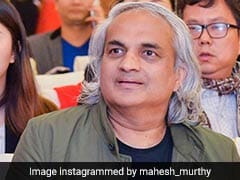 Sexual Harassment Case Filed Against Angel Investor Mahesh Murthy