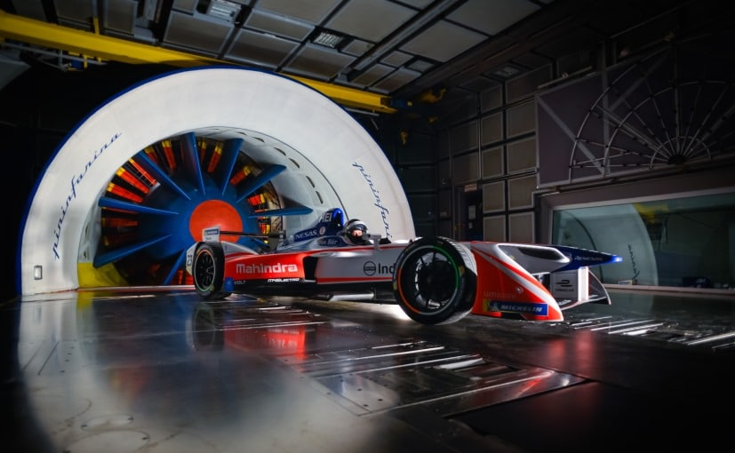 Mahindra Racing can now access Pininfarina's design expertise and Tech Mahindra's digital technology