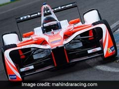 Mahindra Racing Ties Up With Pininfarina, Tech Mahindra