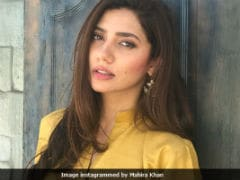 Trending: Mahira Khan's Response To 'Are You In Love?' Will Break Your Heart
