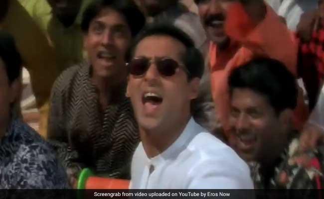 Makar Sankranti 2018: 'हम दिल दे चुके सनम' में सलमान खान तो 'रईस' में शाहरुख खान बोले 'काई पो चे'