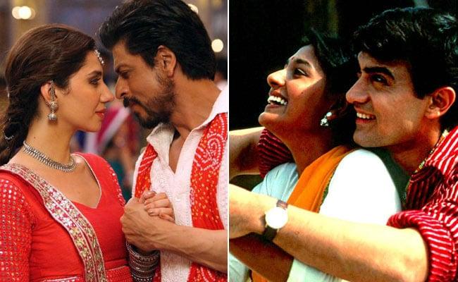 Makar Sankranti 2018: सलमान-आमिर और शाहरुख ने जमकर लड़ाए पेंच, देखें Top Songs