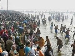 इंडियन रेलवे का तोहफा, मकर संक्रांति मेले में पहुंचने वाले भक्तों के लिए चलेंगी 2 स्पेशल ट्रेन