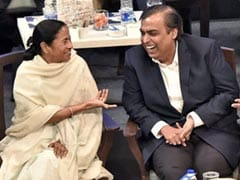 Mukesh Ambani Says Will Invest Rs 5,000 Crore In