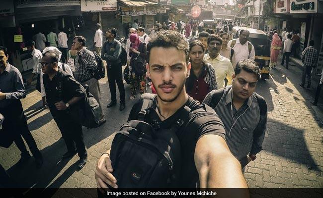 विदेशी लड़के ने बनाया भारत का ऐसा वीडियो, जिसे देखकर आपको अपने देश से फिर हो जाएगा प्यार