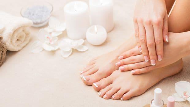5 Amazing Benefits Of Hot Oil Manicure