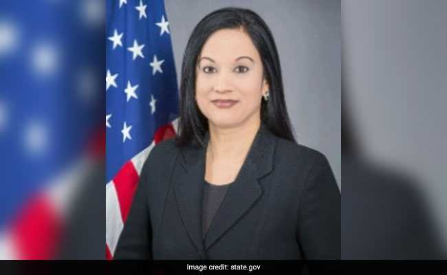 Indian-American Lawyer Sworn In To Key Position In US State Department