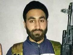 Research Scholar, Seen With Gun In Viral Photo, Has Joined Us: Hizbul