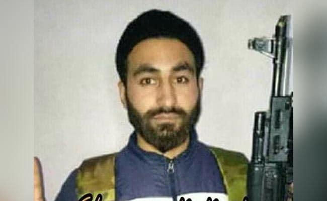 Research Scholar-Turned-Hizbul Terrorist Killed In Kashmir Encounter