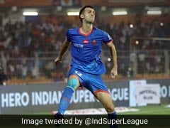 Indian Super League: Manuel Lanzarote's Double Strike Sinks Jamshedpur FC