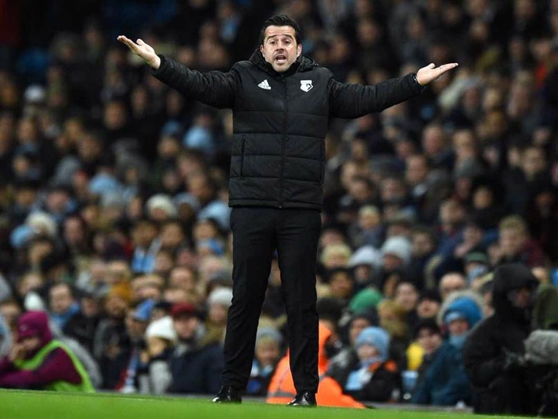 Premier League: Watford Sack Manager Marco Silva After Poor Run