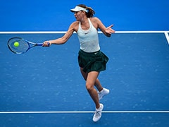 Shenzhen Open: Maria Sharapova Crashes Out After Semi-Final Loss