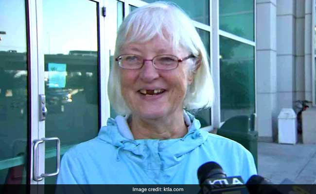 Serial stowaway managed to get on plane again