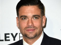 <i>Glee</i> Star Mark Salling Dies At 35, Weeks Before Sentencing In Child Porn Case