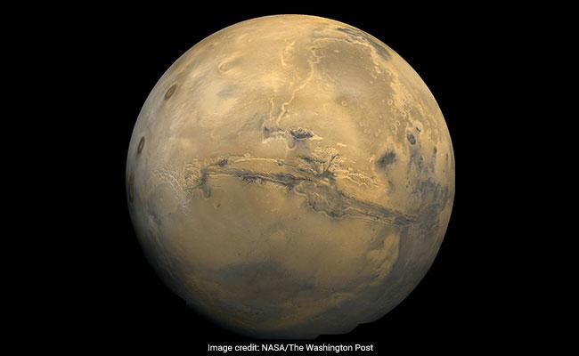 mars ice sheet wp