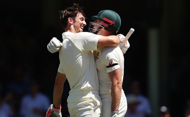 AUS VS ENG : इन दोनों भाइयों ने इंग्लैंड को 'ऐसे' बड़े संकट में डाला...हार से बचने को यह करना जरूरी