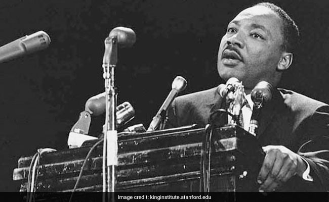 'The Purpose of Education': Martin Luther King Junior On Education