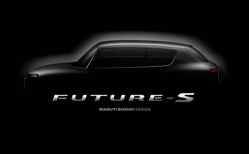 कंपनी ने हाल ही में इस कॉन्सेप्ट कार की टीज़र इमेज जारी की है