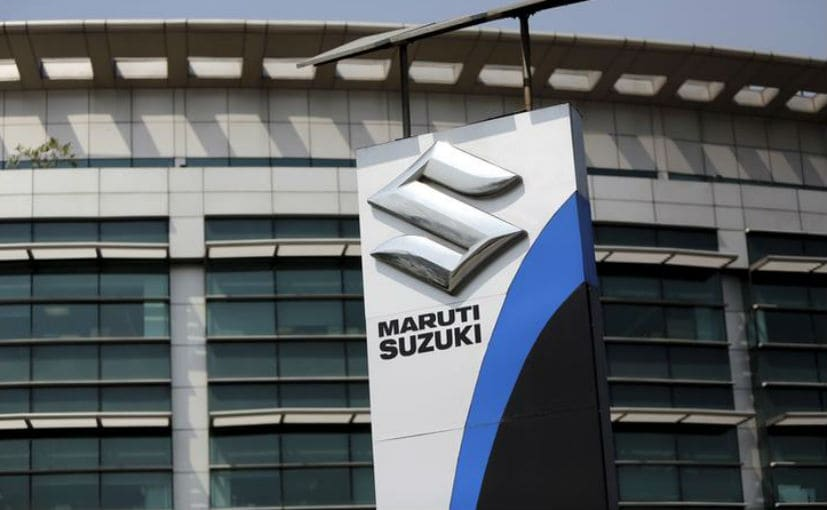 Maruti sales up 4% at 1,39189 units in January