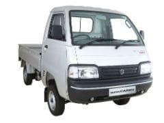 Maruti Suzuki To Recall 5,900 Super Carry Vehicles