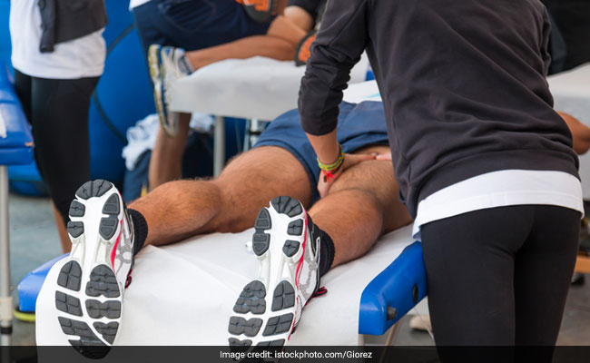 Are Massage Therapies Good For Athletes?