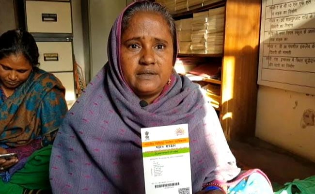 Benefits can't be denied for want of Aadhaar: UIDAI