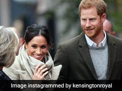 Meghan Markle Exits Social Media. In 2018, Marrying Your Prince Still Means Loss Of Identity