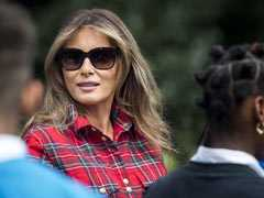 Seen But Rarely Heard: How Melania Trump Is Approaching The Public Role Of First Lady