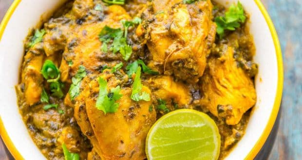 How To Make this healthy  Methi Chicken rat home Recipe video inside