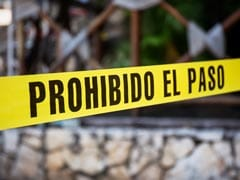11 Dead In Gun Battle Outside Mexican Beach Resort Favoured By Hollywood Stars