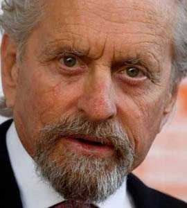 Michael Douglas Accused Of Sexual Harassment By Ex Employee