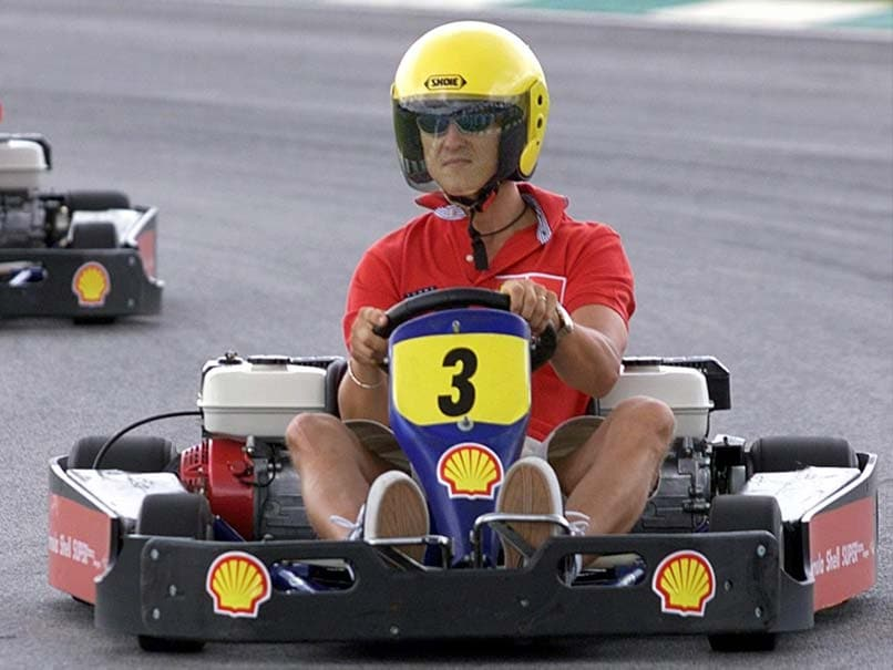 Michael Schumacher's Karting Circuit Set To Close