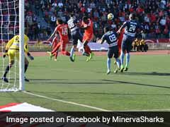 Will Protect Football's Integrity: AIFF On Minerva FC Fixing Approach