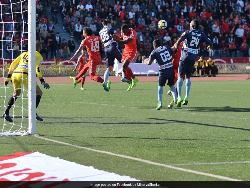Minerva Punjab players approached for match-fixing