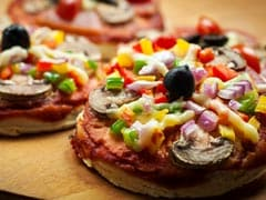 Watch: Give An Interesting Spin To Regular Pizza And Make Instant Sooji Pizza Instead (Recipe Video Inside)