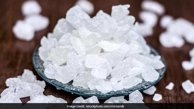 Amazing Mishri Or Rock Sugar Benefits: It Is More Than Just A Mouth Freshener