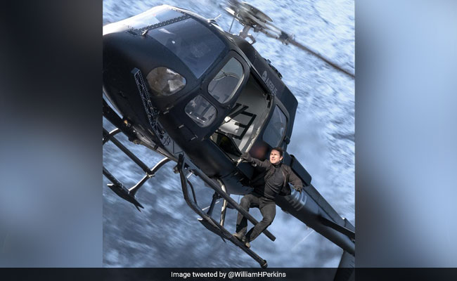 Mission Impossible Fallout Trailer: टॉम क्रूज का पहाड़ों पर हैरतअंगेज एक्शन, यूट्यूब कर रहा ट्रेंड