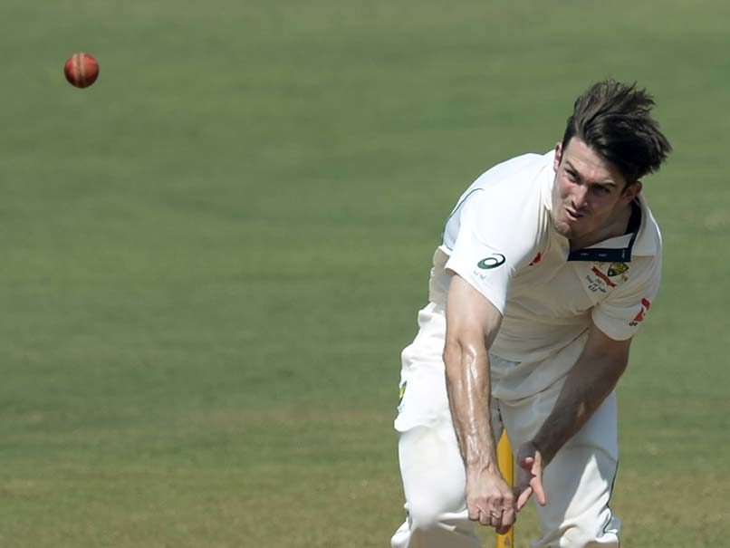Mitchell Marsh To Skip Indian Premier League 2018, Will Play County Cricket