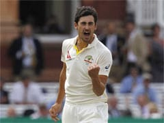 The Ashes, 5th Test: Mitchell Starc 'Ready' To Go, Ashton Agar Likely To Sit Out Against England In Sydney