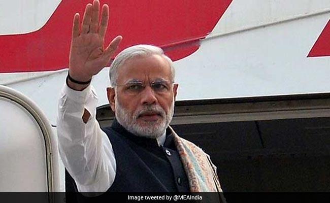 प्रधानमंत्री नरेंद्र मोदी नौ फरवरी को फिलिस्तीन, यूएई और ओमान की चार दिवसीय यात्रा पर जाएंगे